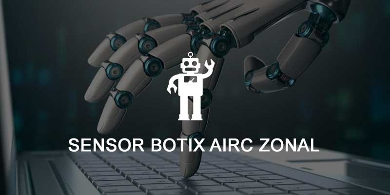 sensor botix workshops