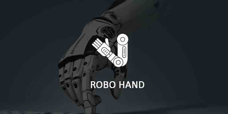 robo-hand workshop in jaipur